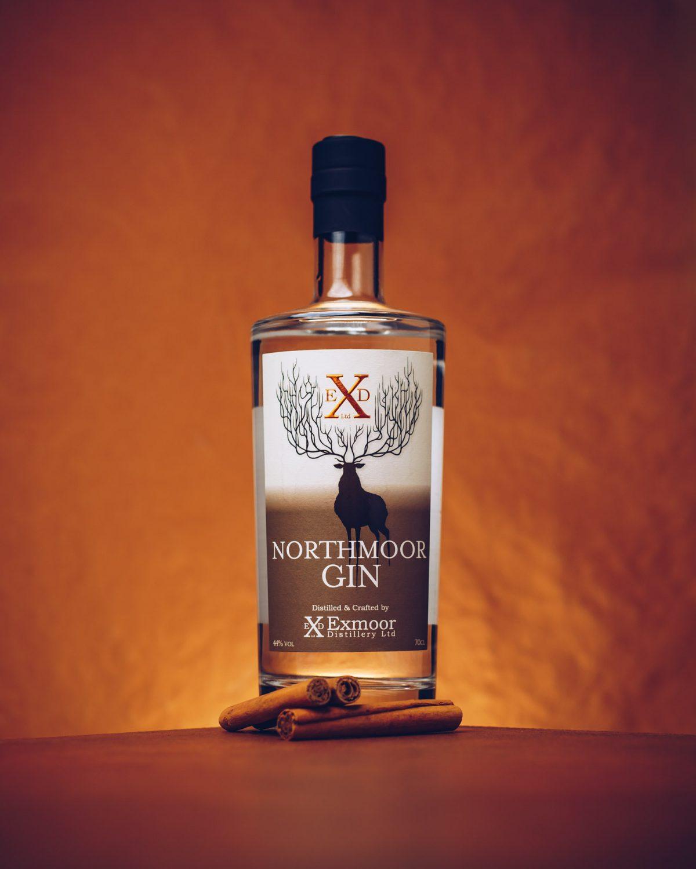 Exmoor Distillery - OLCO Studios
