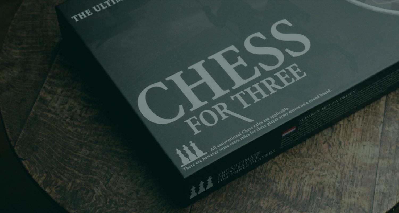 ChessForThree Mikamax