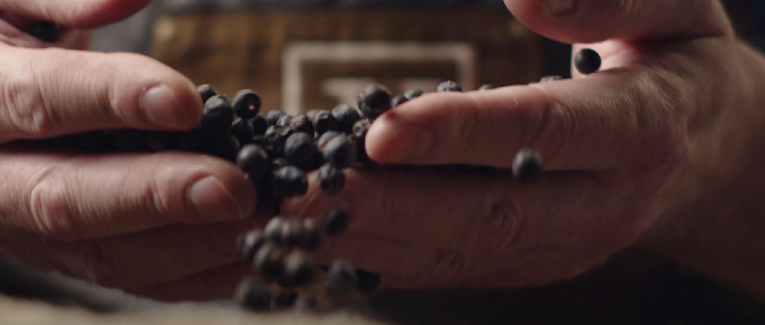 Exmoor Distillery Brand Video by OLCO Studios